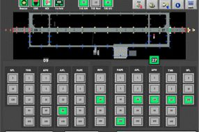 Controll- and Monitoring Systems