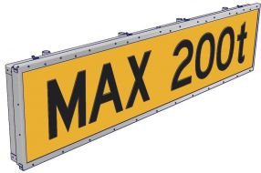 Taxiway Signs