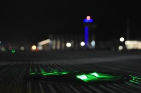Taxiway Lighting