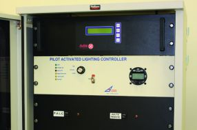 Pilote Activated Lighting System